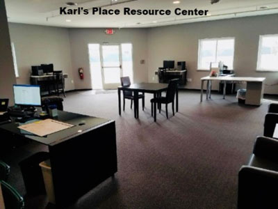 Karl's Place – Family Promise of Washington County